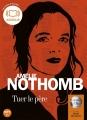 Couverture Tuer le père Editions Audiolib 2011