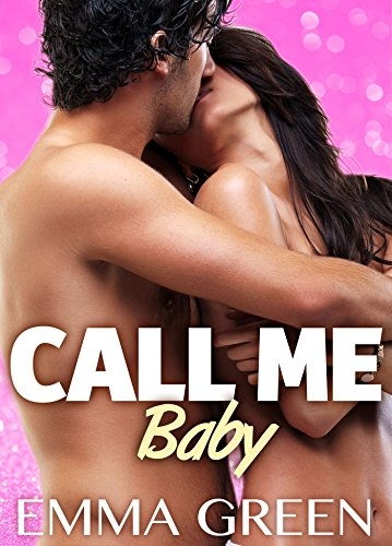 Couverture Call me Baby, tome 4