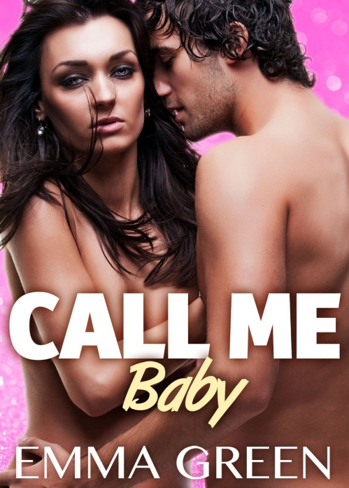 Couverture Call me Baby, tome 3
