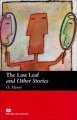 Couverture The Last Leaf and Other Stories Editions Macmillan (Readers) 2005