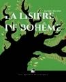 Couverture La lisière de bohème Editions Les Moutons Electriques (La bibliothèque voltaïque) 2014