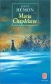 Couverture Maria Chapdelaine Editions Le Livre de Poche 1990