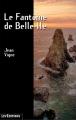 Couverture Le Fantôme de Belle-île Editions Liv' 2011