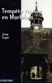 Couverture Tempête rousse en morbihan Editions Liv' 2013