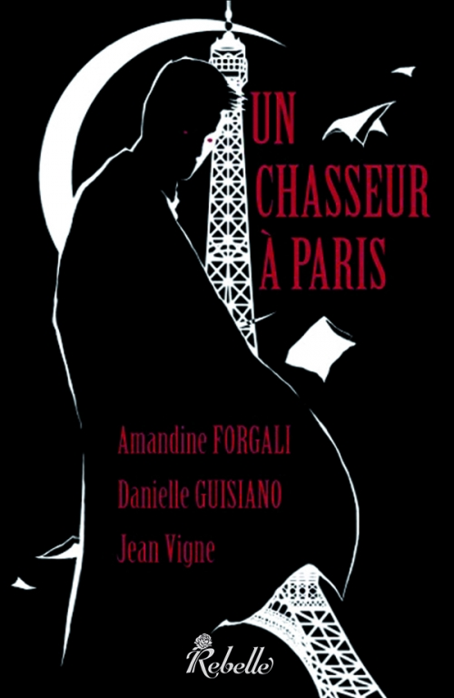 Couverture Un chasseur à Paris