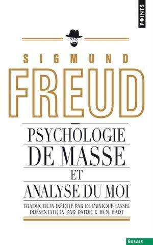 Couverture Psychologie des masses et analyse du moi