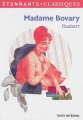 Couverture Madame Bovary Editions Flammarion 2014