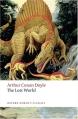 Couverture Le monde perdu Editions Oxford University Press (World's classics) 2008