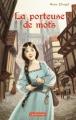 Couverture La Porteuse de mots Editions Casterman 2014