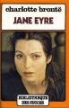 Couverture Jane Eyre Editions France Loisirs (Bibliothèque des succès) 1986