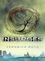 Couverture Divergent / Divergente / Divergence, tome 2 : Insurgés / L'insurrection Editions Nathan 2011