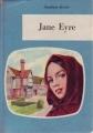 Couverture Jane Eyre, abrégée Editions ODEJ 1960