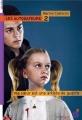 Couverture Les Autodafeurs, tome 2 : Ma soeur est une artiste de guerre Editions du Rouergue (doAdo) 2014