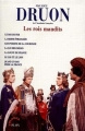 Couverture Les rois maudits, intégrale Editions Plon 1999