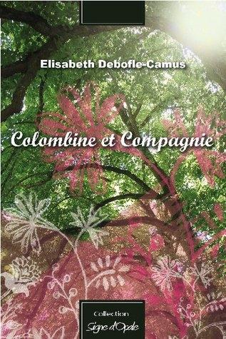 Couverture Colombine et Compagnie