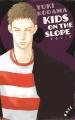Couverture Kids on the Slope, tome 8 Editions Kazé (Seinen) 2014