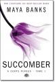 Couverture A corps perdus / Surrender, tome 1 : Succomber Editions Milady (Romantica) 2014