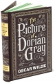 Couverture Le portrait de Dorian Gray Editions Barnes & Noble (Barnes & Noble Leatherbound Classics Series) 2011