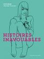 Couverture Histoires inavouables Editions Delcourt (Ex-libris) 2013