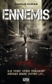 Couverture Ennemis, tome 1 Editions 12-21 2014