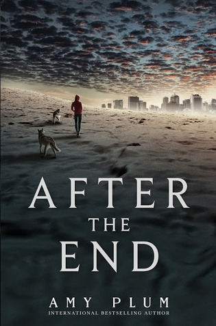 Couverture After The End, book 1
