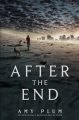 Couverture After The End Editions HarperTeen 2014