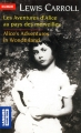 Couverture Alice au pays des merveilles / Les aventures d'Alice au pays des merveilles Editions Pocket (Bilingue) 2010