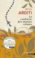 Couverture La confrérie des moines volants Editions Points (Grands romans) 2014