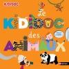 Couverture Le Kididoc des animaux Editions Nathan (Kididoc) 2014