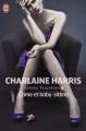 Couverture Aurora Teagarden, tome 6 : Crime et baby-sitting / Les parents indignes Editions J'ai Lu 2014