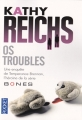 Couverture Os troubles Editions Pocket 2003