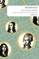 Couverture Des femmes rebelles, Olympe de Gouges, Flora Tristan, George Sand Editions Elyzad 2014