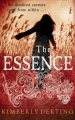 Couverture The Pledge, book 2 : The Essence Editions Allison & Busby 2013
