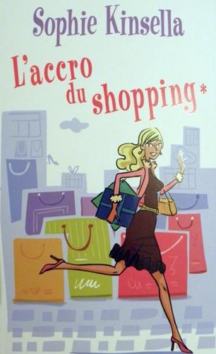 Couverture L'accro du shopping, intégrale, tome 1