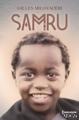 Couverture Samru Editions Harlequin (HQN) 2014