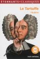 Couverture Le Tartuffe Editions Flammarion (GF - Etonnants classiques) 2013