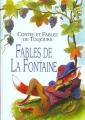 Couverture Contes et Fables de Toujours : Fables de La Fontaine Editions Gründ (Contes) 1993