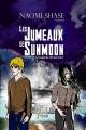 Couverture Les Jumeaux de Sunmoon, tome 2 : La Légende de Sunmoon Editions 7 écrit 2014