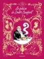Couverture La passion de Dodin-Bouffant Editions Dargaud 2014