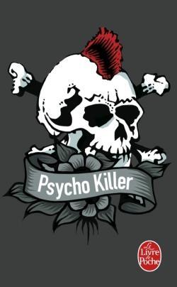 Couverture Bourbon kid, tome 4.5 : Psycho killer