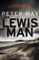 Couverture L'homme de Lewis Editions Quercus (Fiction) 2012