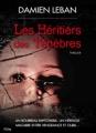 Couverture Les héritiers des ténèbres Editions City 2014