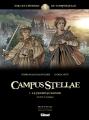 Couverture Campus Stellae, tome 1 : Le premier chemin du Puy à Moissac Editions Glénat 2013