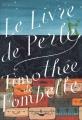 Couverture Le livre de Perle Editions Gallimard  (Jeunesse) 2014