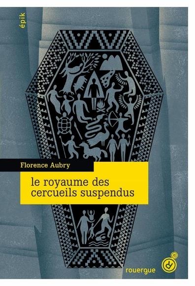 Couverture Le Royaume des cercueils suspendus