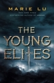 Couverture Young elites, tome 1 Editions Putnam 2014