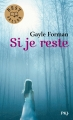 Couverture Si je reste Editions Pocket (Jeunesse - Best seller) 2014
