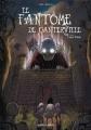 Couverture Le fantôme de Canterville (Céka et Drouin) Editions Petit à petit 2010