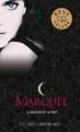 Couverture La maison de la nuit, tome 01 : Marquée Editions 12-21 2012