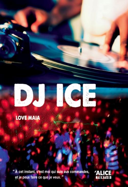 Couverture DJ Ice